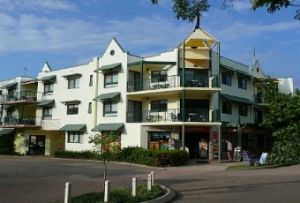 Shaws on the Shore - Townsville Tourism