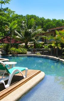 Lychee Tree Holiday Apartments - Townsville Tourism