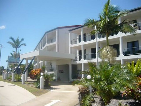 L'Amor Holiday Apartments - Townsville Tourism