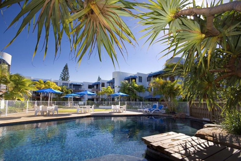 Headland Tropicana - Townsville Tourism