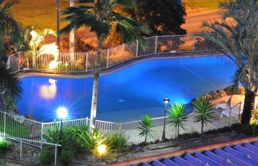 Boathaven Spa Resort - Townsville Tourism