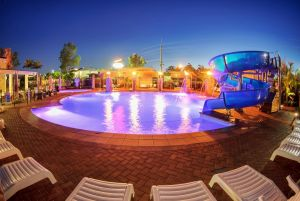 BIG4 Gold Coast Holiday Park  Motel - Townsville Tourism