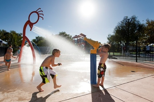 BIG4 Beachlands Holiday Park - Townsville Tourism