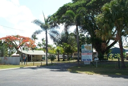 Mango Tree Tourist Park - Townsville Tourism