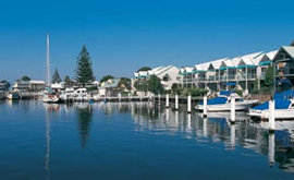 The Moorings at Metung - Townsville Tourism