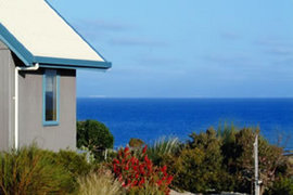 Bear Gully Coastal Cottages - Townsville Tourism
