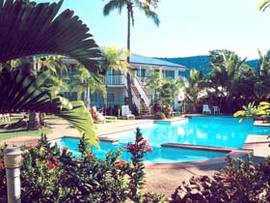 Best Western Mango House Resort - Townsville Tourism