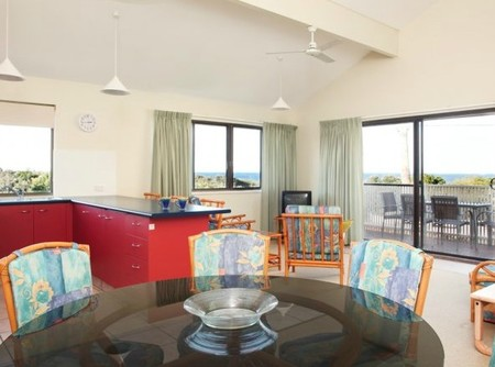 Peregian Court Resort - Townsville Tourism