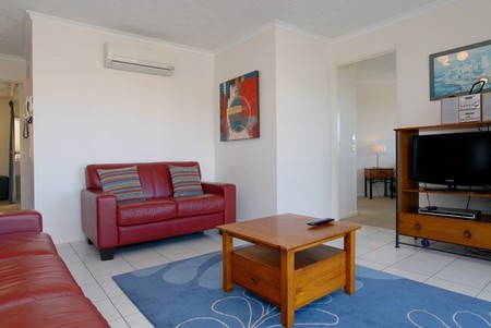 Kings Way Apartments - Townsville Tourism
