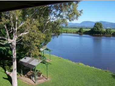 Tweed River Motel - Townsville Tourism