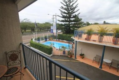Lakeview Motor Inn - Townsville Tourism