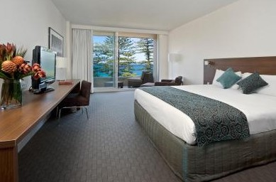 Manly Pacific Sydney Managed By Novotel - Townsville Tourism