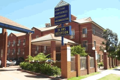 Quality CKS Sydney Airport Hotel - Townsville Tourism