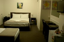 Coral Sands Motel - Townsville Tourism