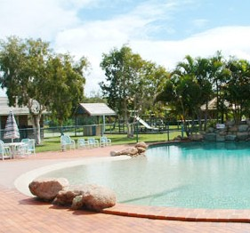 Great Sandy Straits Marina Resort - Townsville Tourism