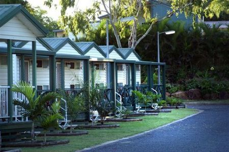 Discovery Holiday Parks Capricorn Coast - Townsville Tourism