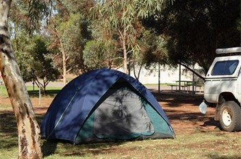 Port Augusta Big 4 Holiday Park - Townsville Tourism