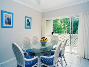 Sailz Boutique Holiday Villas - Townsville Tourism