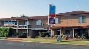 Outback Motor Inn Nyngan - Townsville Tourism