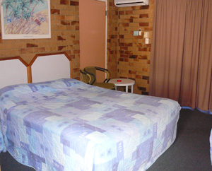 Bribie Island Waterways Motel - Townsville Tourism