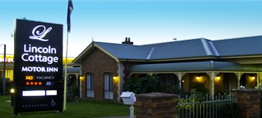 Lincoln Cottage Motor Inn - Townsville Tourism