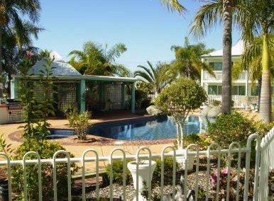 Reef Adventureland Motor Inn - Townsville Tourism