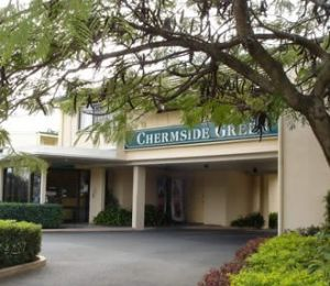Chermside Green Motel - Townsville Tourism