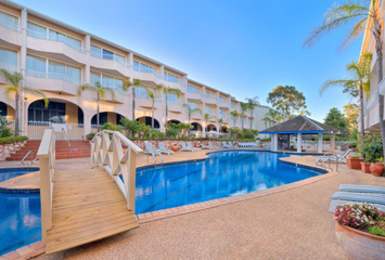 Stamford Grand North Ryde - Townsville Tourism