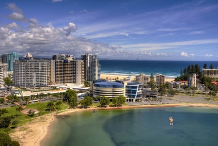 Outrigger Twin Towns Resort - Townsville Tourism