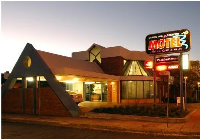 Dubbo Rsl Club Motel - Townsville Tourism