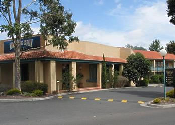 Ferntree Gully Hotel Motel - Townsville Tourism