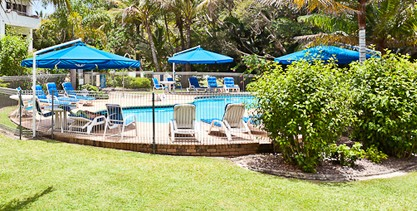 The Islander Holiday Resort - Townsville Tourism