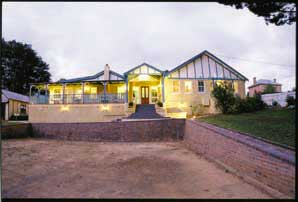 Berrima Guest House - Townsville Tourism
