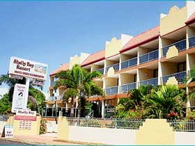 Shelly Bay Resort - Townsville Tourism