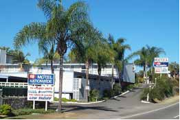 Nationwide Motel - Townsville Tourism