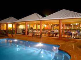 Reef Resort - Townsville Tourism