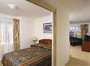 Best Western Azure Executive Apartments - Townsville Tourism
