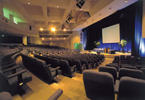 Wesley Convention Centre - Townsville Tourism