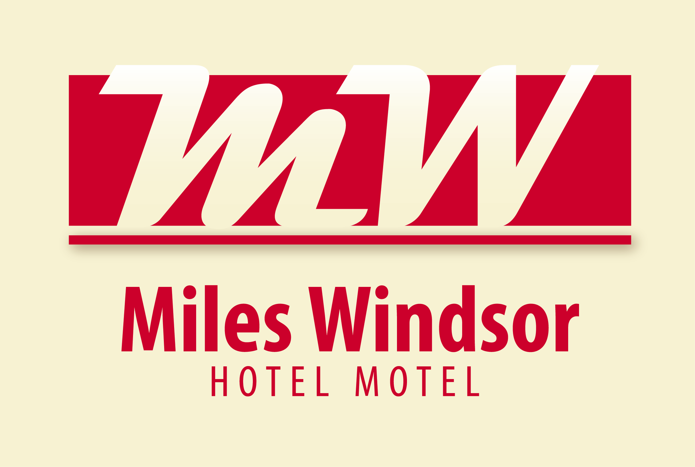 Miles Windsor Hotel Motel - Townsville Tourism