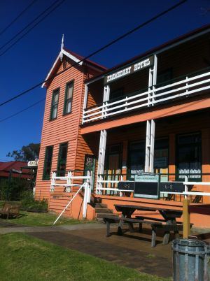 Dromedary Hotel - Townsville Tourism