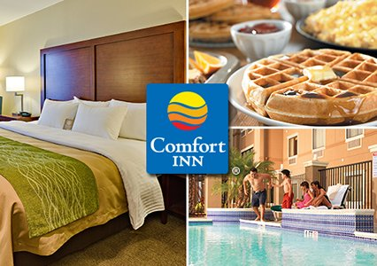 Comfort Inn Sovereign Gundagai - Townsville Tourism