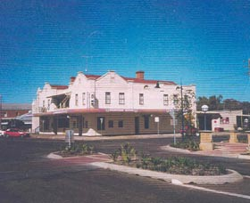 Namoi Hotel Motel - Townsville Tourism