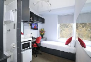 205 Bell Long Stay - Townsville Tourism