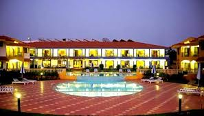 Goa Hotels Price - Townsville Tourism