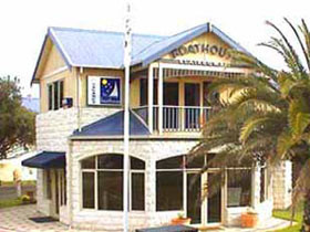 Boathouse Resort Studios and Suites - Townsville Tourism