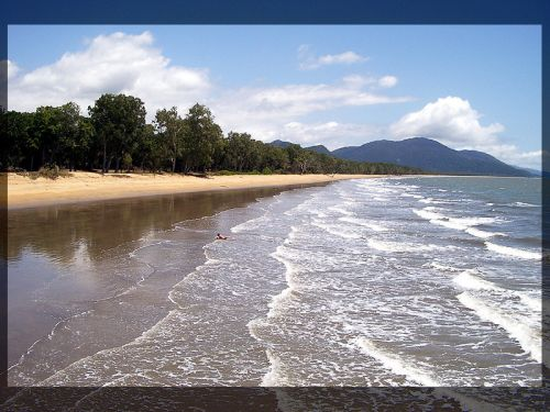 Bramston Beach Motel - Townsville Tourism
