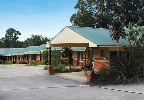 Catalina Motel Lake Macquarie - Townsville Tourism