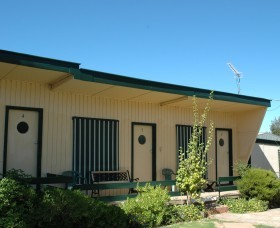 Coolah Black Stump Motel - Townsville Tourism