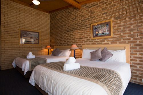 The Town House Motor Inn - Sundowner Goondiwindi - Townsville Tourism