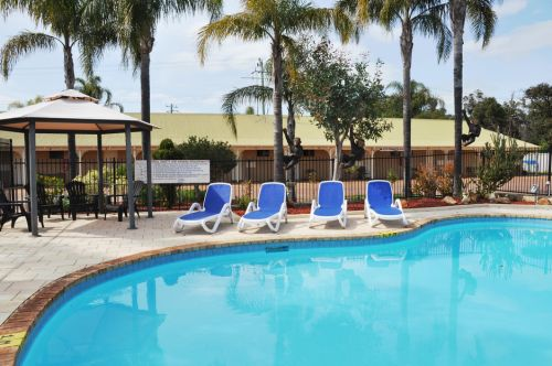 Pinjarra Resort  - Townsville Tourism